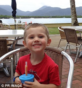 Search for William Tyrrell RESUMES with cops focusing on property where convicted paedophile lived