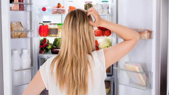 Problems and solutions for refrigerator!