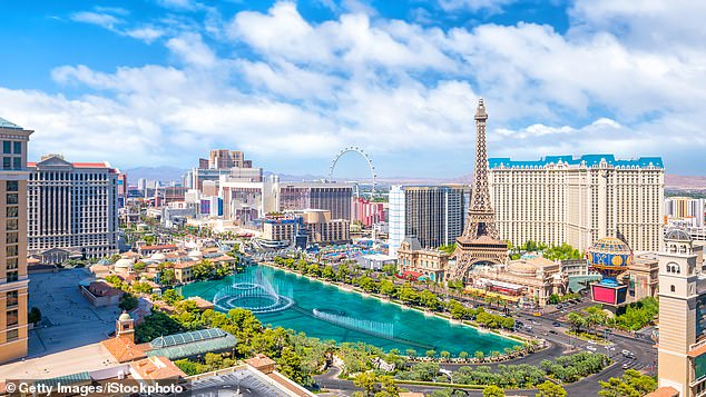Save our Vegas wedding! The Holiday Guru answers coronavirus-related travel questions