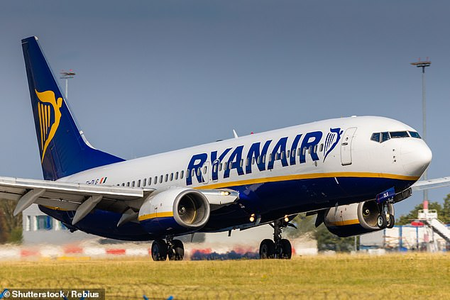 Ryanair 'jab & go' commercial banned by UK watchdog and labelled 'misleading' and 'irresponsible'